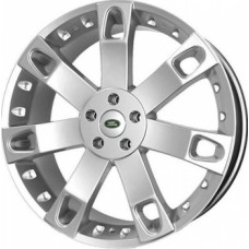 Диски NW Land-Rover-R733 9,5х22 PCD:5x120 ET:45 DIA:72.6 цвет:S (серебро)
