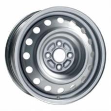 Диски Arrivo AR172 7,0х17 PCD:5x114,3 ET:39 DIA:60.1 цвет:S (серебро)