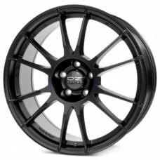 Диски O.Z-Racing Ultraleggera 8,0х17 PCD:5x114,3 ET:40 DIA:75.0 цвет:Black