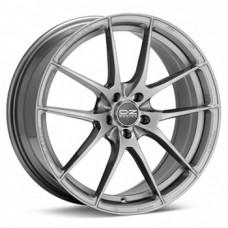 Диски O.Z-Racing Leggera-HLT 8,0х18 PCD:5x114,3 ET:45 DIA:75.0 цвет:Grigio Corsa Bright