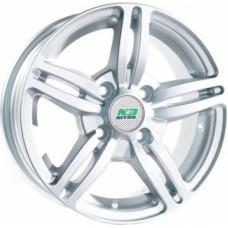 Диски LS-Wheels Y149 5,5х13 PCD:4x98 ET:35 DIA:58.6 цвет:S (серебро)