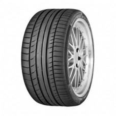 Continental ContiSportContact 5 SUV 235/60R18 103H