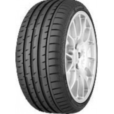 Continental ContiSportContact 3 205/45R17 84W