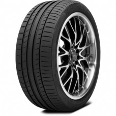 Continental ContiSportContact 5 ContiSilent 245/45R18 96W