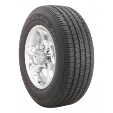 Bridgestone Dueler H/T D 684 II 245/70R17 110S