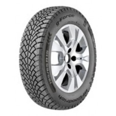 Bfgoodrich g-Force Stud шип 245/40R18 97T