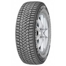 Michelin Latitude X-Ice North LXIN2 plus (шип) 225/70R16 107T