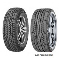 Michelin Latitude Alpin 2 265/45R20 104V