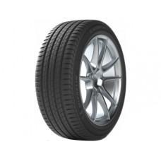 Michelin Latitude Sport 3 Acoustic 275/45R20 110V
