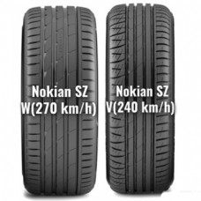 Nokian Nordman SZ 205/55R16 94W