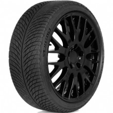 Michelin Pilot Alpin PA5 225/45R19 96V