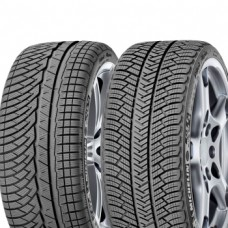Michelin Pilot Alpin PA4 285/30R20 99W