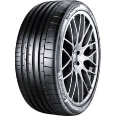 Continental SportContact 6 295/30R20 101Y