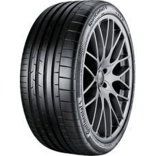 Continental SportContact 6 ContiSilent 255/40R20 101Y