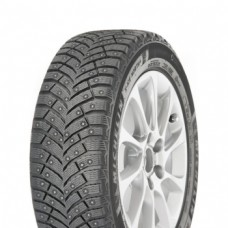 Michelin X-Ice North 4 шип 215/55R16 97T