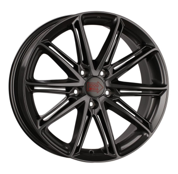 1000-Miglia MM1007 7,5х17 PCD:5x114,3  ET:40 DIA:67.1 цвет:Dark Anthracite High Gloss