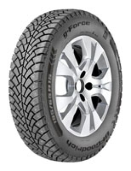 Bfgoodrich g-Force Stud шип 215/55R17 98Q